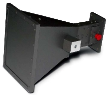 Radar Pulse Antennas address high and low band spectrum.