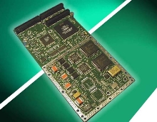PMC Card suits VME and CompactPCI systems.