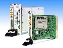 Hardware/Software Package speeds signal generation.
