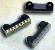 IR Transceiver enables remote control via mobile phone.