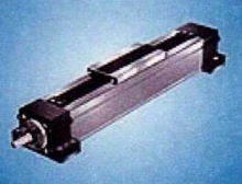 Ball Screw Drive suits extended length applications.