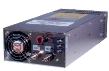 Switching Power Supplies withstand harsh environments.