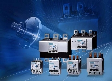 Overload Relay provides continuous motor protection.