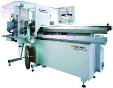 Automatic Crimping Machines cut, strip, and terminate.
