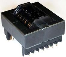 Resonant Transformer features Litz wire-free design.
