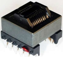 Resonant Inductor suits switch-mode power supplies.