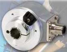 Heavy-Duty Incremental Encoders have 250 g shock rating.