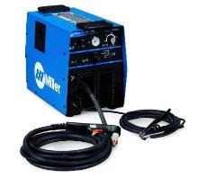 Air Plasma Cutting System offers gouging capabilities.