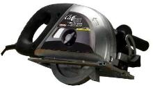Metal Cutting Saw provides burr-free cutting.