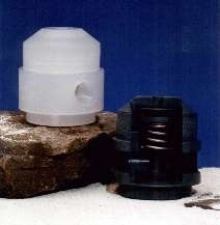 Shut-Off Valves suit liquid service from vacuum to 150 psi.