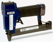 Medium Wire Stapler is designed for work in tight areas.