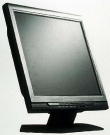 LCD Monitors suit security and surveillance applications.