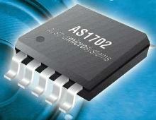 Audio Power Amplifiers target portable electronics.