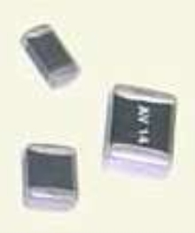 Varistors are designed for automotive industry.