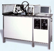 Programmable Dicing Saw suits precision applications.