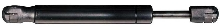 Gas Springs are suited for RV applications.