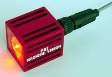 LED Beam Lighting System suits machine vision applications.