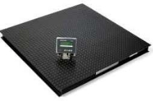 Floor Scale targets shipping and receiving applications.