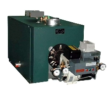 Waste Oil-Fired Boiler is EPA approved.