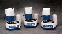Tabletop Grinder-Polishers provide sample preparation.