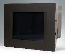 Industrial Panel Computer features 320 cd/m² luminance.