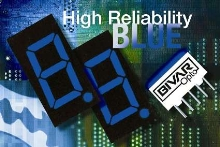 LED Displays feature dual-chip redundancy.