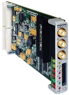 Digital Receiver PMC Module comes in ruggedized version.