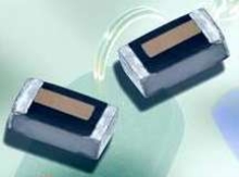 Thin Film Chip Inductors cover 100-1,700 MHz frequency.