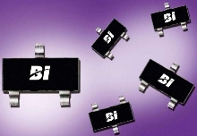Resistor Voltage Divider is offered in SOT-23 package.