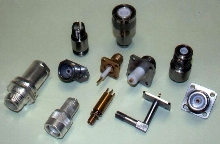 Replacement Parts are produced for obsolete connectors.