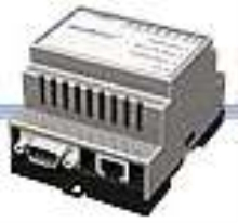 Modbus Web Gateway supports logging and e-mail alarms.