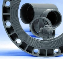 Pressure Piping Systems include 10 and 12 in. pipe sizes.