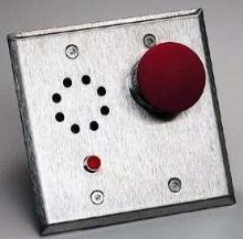 Door Prop Alarm integrates intelligent features.