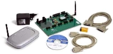 Development Kit helps OEMs wireless-enable products.