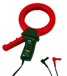 AC Leakage Current Probe locates low current faults.