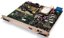 ATCA Node Blade is available with MontaVista Linux CGE.