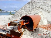Reclaim Conveyors offer alternative to loaders and hoppers.