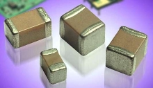 Capacitors are suited for power distribution applications.