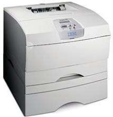 Network Printer is targeted to SMBs.