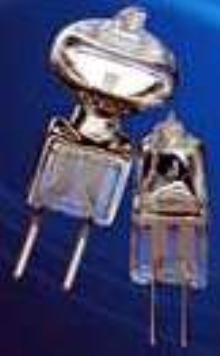Halogen Reflector Lamps fit existing bi-pin fixtures.