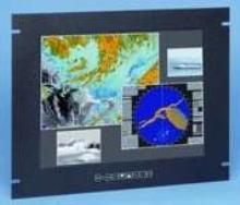 Custom LCDs feature multi-window display processor.