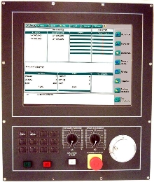 CNC is suited for PC-based controls in harsh environments.