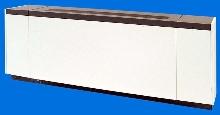 Ventilator has modular design to facilitate maintenance.