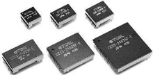 DC-DC Converters have compact, insulated design.