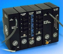 USB Modules provide SPC/data collection and control.