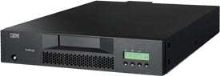 Tape Autoloaders support Ultrium 3 tape drives.