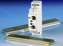Time Delay Relays are DIN rail mountable.