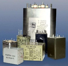 Sealed Transformers withstand harsh environments.
