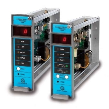 Gas Monitoring Controllers withstand harsh environments.