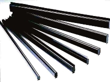 Safety Contact Edges protect crushing or shearing points.